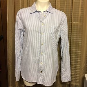 Stylus Striped Button Up Shirt